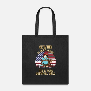 Hobby IS NOT A HOBBY - Tote Bag
