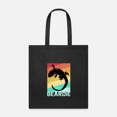 Dragon Bearded Dragon - Tote Bag