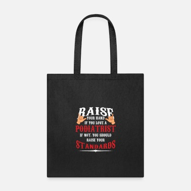 Foot Surgeon Podriatic Physician Foot Surgeon Medical - Tote Bag