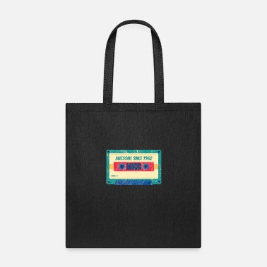 Birth 58 th Birthday Celebration Gift Awesome Since - Tote Bag