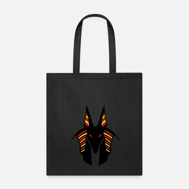 God darr anubis - Tote Bag