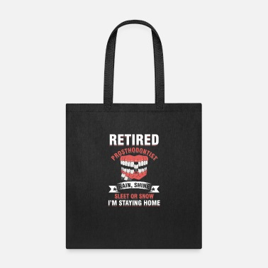 Oral Presentation Oral Doctor Dental Hygienist Endodontist Gift - Tote Bag