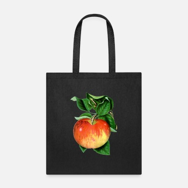 Wealthy Apple wealthy - Tote Bag