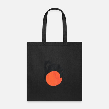 Moose MOOD - Tote Bag