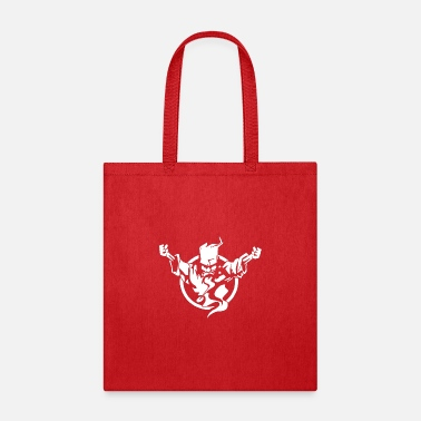Hardcore Hardcore - Tote Bag