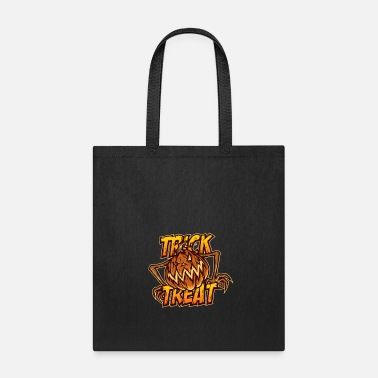 Halloween Trick or Treat - Tote Bag