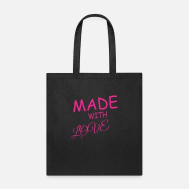 Creation creation - Tote Bag