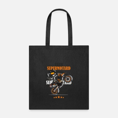 Supermoto Team supermoto - Tote Bag