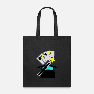 Cards cards - Tote Bag