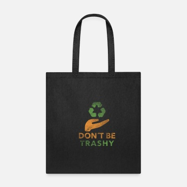 Day Recycling scientists - Tote Bag