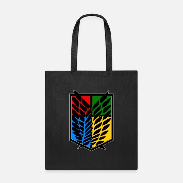 Windows Windows Legion - Tote Bag
