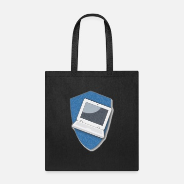 Techie Techy - Tote Bag