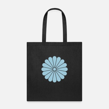 Shape chrysanthemum - Tote Bag