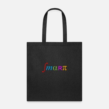 Mathematics Smart - Mathematic - Tote Bag
