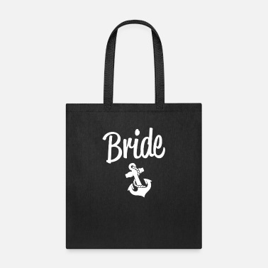 Bride Bride - Tote Bag