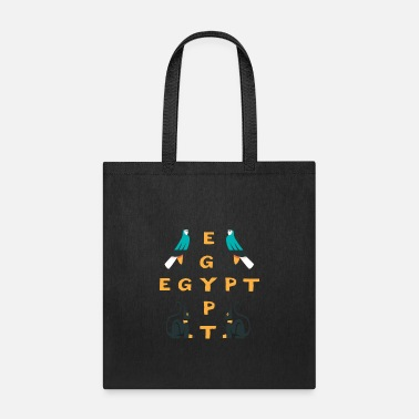 Ancient Egyptian Egypt love , ancient Egyptian civilization - Tote Bag