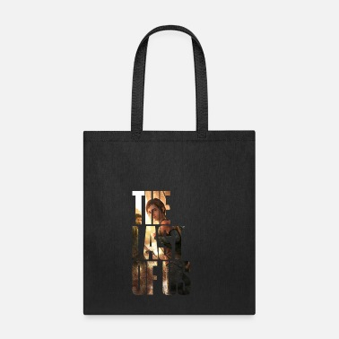 Us The Last of Us - Tote Bag