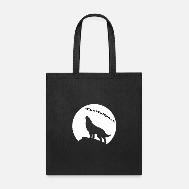 Wolfpack The Wolfpack - Tote Bag