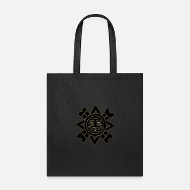 Central America Maya Gold - Tote Bag