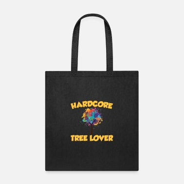 Tree tree trees plants - Tote Bag