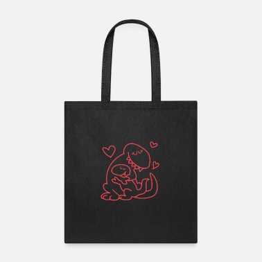 Mom and child - Tote Bag