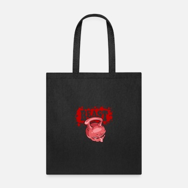 Work Out Work out Beast - Tote Bag
