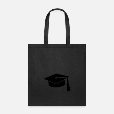 Freedom graduation hat v2 - Tote Bag