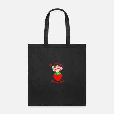 Strawberry Strawberry Shortcake - Tote Bag