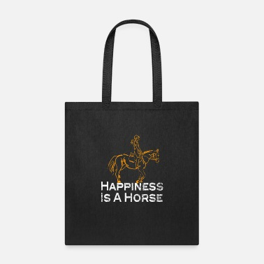 Horse horse, riding, horses - Tote Bag