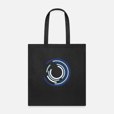 Ems radiology 7 rays radiation fallout magnetic - Tote Bag