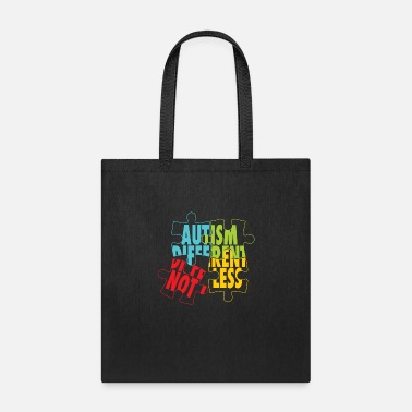 AUTISM AWARENESS - Tote Bag