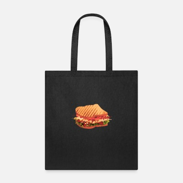 Photo Photo filter sandwich - Tote Bag