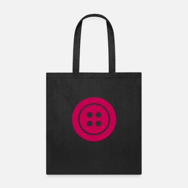 Knob Button Knob - Tote Bag