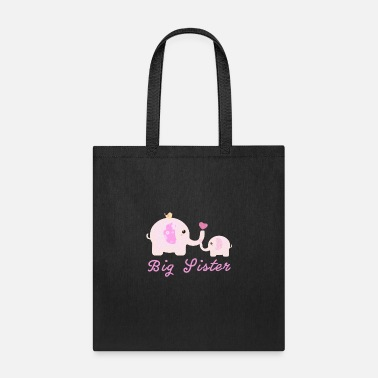 Big Big sister - Tote Bag