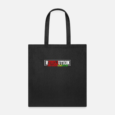 Revolution RevolUTION - Tote Bag