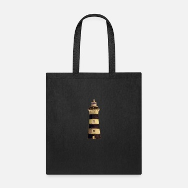 Boat Anchor sea captain lighthouse beach lake gift - Tote Bag