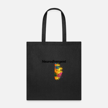 Neurodivergent - Tote Bag