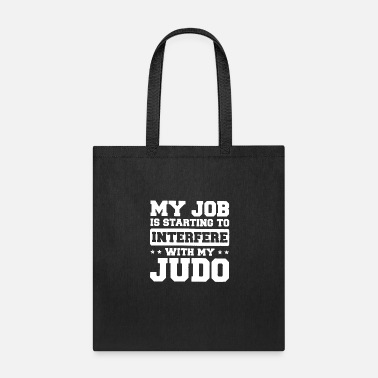 Punches my job is starting 01 - Tote Bag