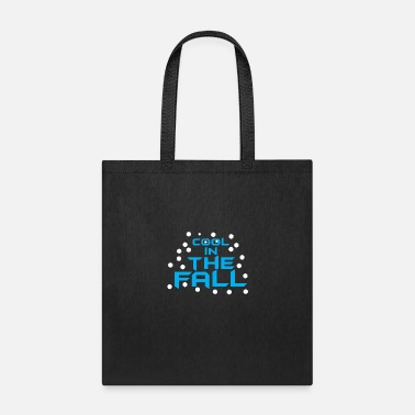 Cool Christian Cool in the fall - Tote Bag