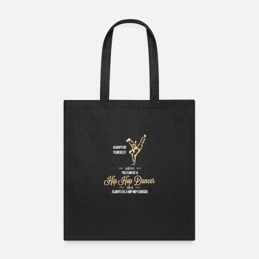 Hip Hop Dance hip hop dances - Tote Bag