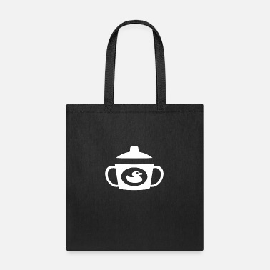 Beak beak cup - Tote Bag