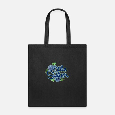 Little Sister little sister - Tote Bag