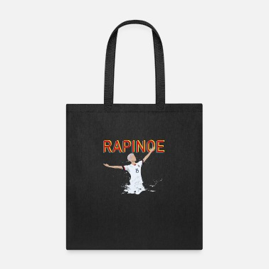 Illustration Megan Rapinoe - Tote Bag