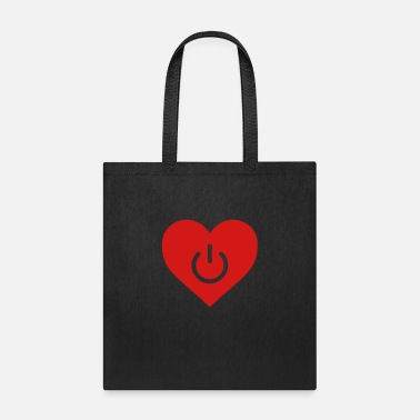 Daddy power of love v1 - Tote Bag