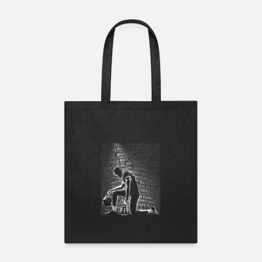 Black Lives Matter Shirt - Tote Bag
