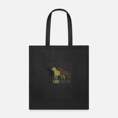 All Labs Matter - Tote Bag