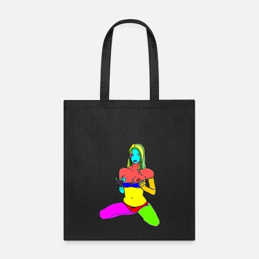 Sexy Girls sexy girl - Tote Bag