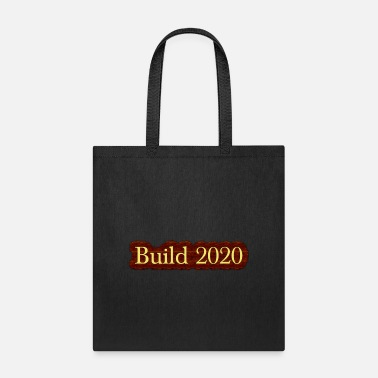 Construction Build Year 2020 - Cool gift for this vintage - Tote Bag