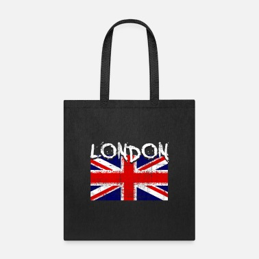 London london england - Tote Bag