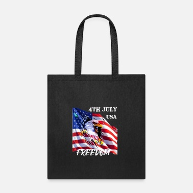4th of July Celebration - Tote Bag